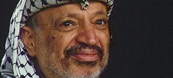 Ενδεχόμενη εκταφή του Αραφάτ, μετά τις υπόνοιες ότι πέθανε από δηλητηρίαση