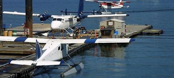 Θα κατασκευαστούν 19 υδατοδρόμια σε νησιά σε 2 χρόνια