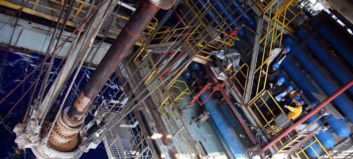 Σύντομα οι συμβάσεις για τις έρευνες υδρογονανθράκων στη Δυτική Ελλάδα