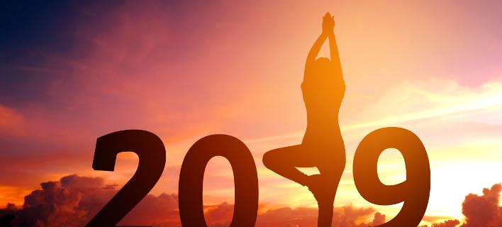 Υγεία για το 2019, Φωτογραφία: Shutterstock