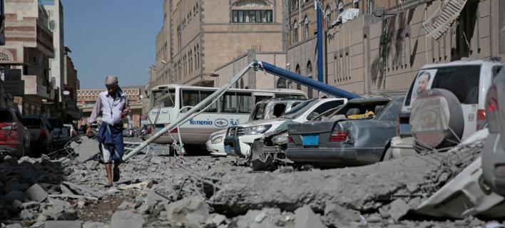 Υεμένη: Οι αεροπορικοί βομβαρδισμοί στην επαρχία Χοντάιντα έθεσαν τους αμάχους σε «ακραίο» κίνδυνο