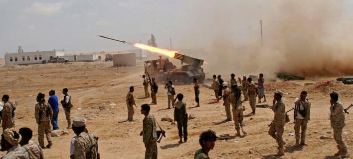 Υεμένη /Φωτογραφία AP images