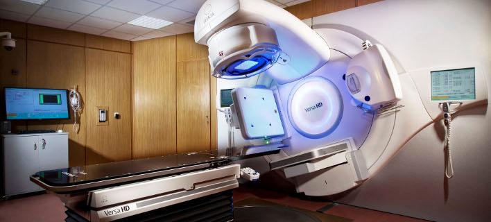Νέα εποχή στην Ακτινοθεραπευτική Ογκολογία