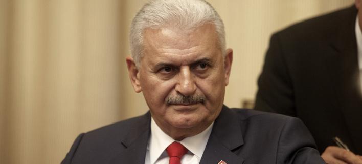 Η Τουρκία κατηγορεί την Ελλάδα γιατί έφερε το θέμα των συλλήψεων στην ΕΕ