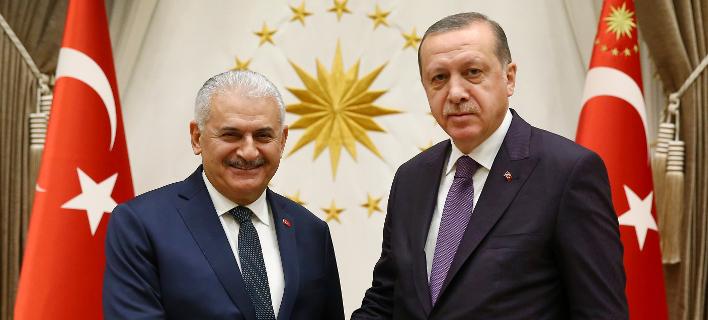 Φωτογραφία: Kayhan Ozer/Pool via AP