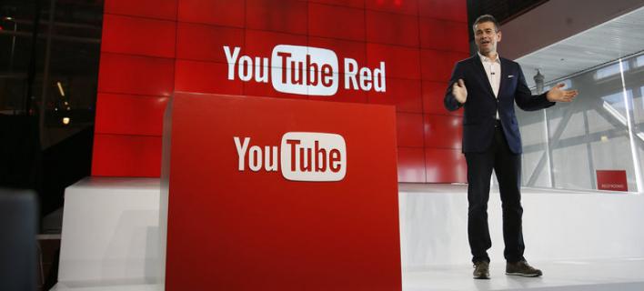 Αυτοί είναι οι 10 πλουσιότεροι Youtubers