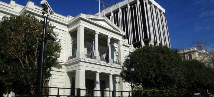 ΥΠΕΞ: Καμία πληροφορία για Έλληνες μεταξύ των θυμάτων ή των τραυματιών
