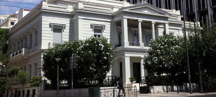 ΥΠΕΞ: Η παραβίαση μειονοτικών δικαιωμάτων ναρκοθετεί την ευρωπαϊκή πορεία της Αλβανίας