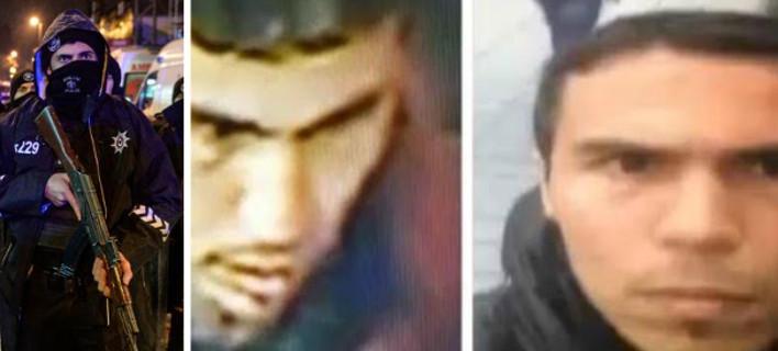 Ανθρωποκυνηγητό έχουν εξαπολύσει οι Τουρκικές αρχές για τη σύλληψη του μακελάρη στην Κωνσταντινούπολη (ΦΩΤΟ-VIDEO)