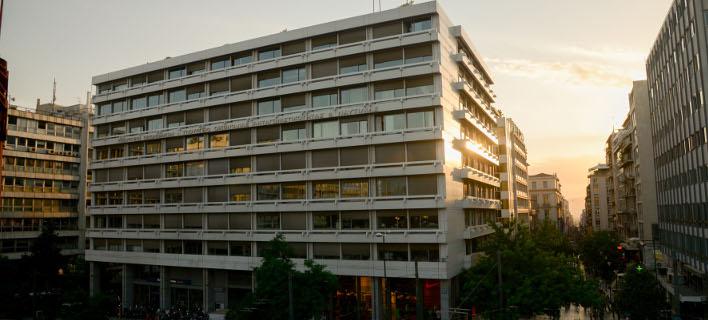 Υπουργείο Οικονομικών (Φωτογραφία: IntimeNews/ΧΑΛΚΙΟΠΟΥΛΟΣ ΝΙΚΟΣ)