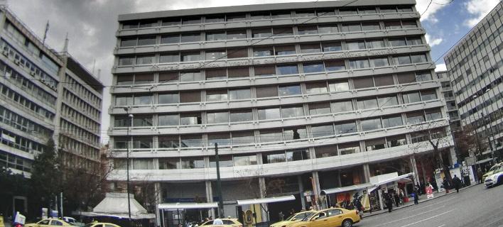 Αναμενόμενη η αναθεωρημένη πρόβλεψη της Κομισιόν επισημαίνει το ΥΠΟΙΚ/Φωτογραφία: Eurokinissi