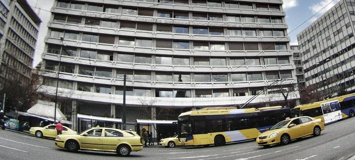 Φωτογραφία: EUROKINISSI/ ΓΙΩΡΓΟΣ ΚΟΝΤΑΡΙΝΗΣ