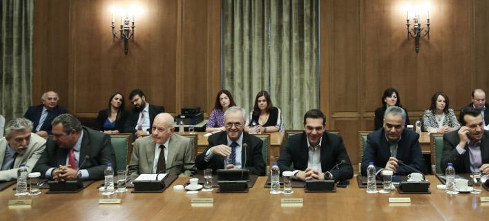 Τσίπρας: Αν το Eurogroup δεν δώσει λύση θα πάμε σε Σύνοδο Κορυφής