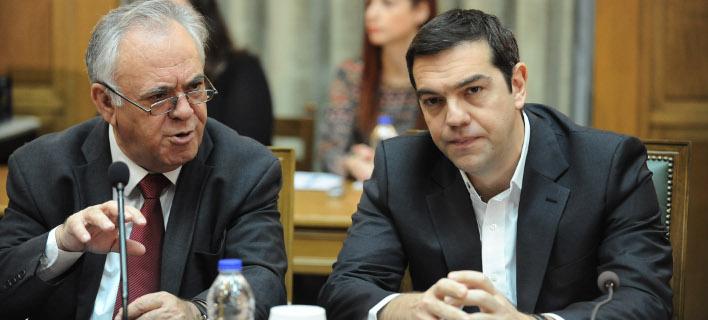 Ο Τσίπρας ψάχνει διέξοδο -Αγροτικό και ανοικτά «μέτωπα» στο υπουργικό