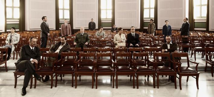 Η δολοφονία του Γρηγόρη Λαμπράκη, φωτογραφίες Γεράσιμος Δομένικος