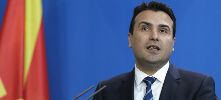 Ζάεφ: Υπό όρους πρόοδος στις συνομιλίες -Πιο αισιόδοξος μετά τη συνάντηση στη Βιέννη