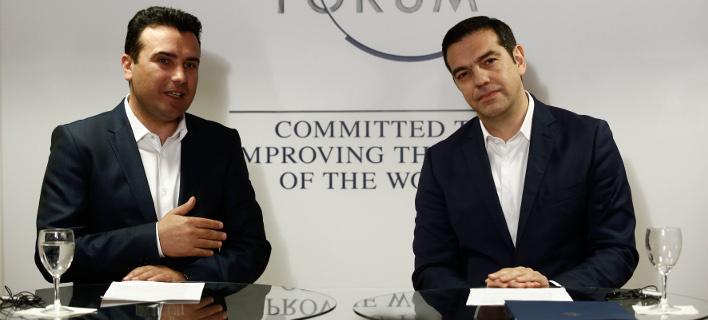 Σκληραίνει τη στάση του ο Ζάεφ: Δεν υπάρχει λόγος συνάντησης με Τσίπρα