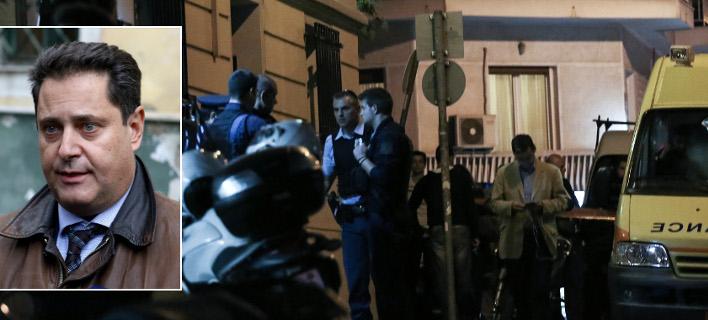 Η πλήρης περιγραφή των εκτελεστών του Ζαφειρόπουλου που έχει η ΕΛ.ΑΣ.