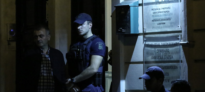 Σοκαρισμένος ο δικηγορικός κόσμος -Αποχή για μια εβδομάδα μετά τη δολοφονία του Μ. Ζαφειρόπουλου