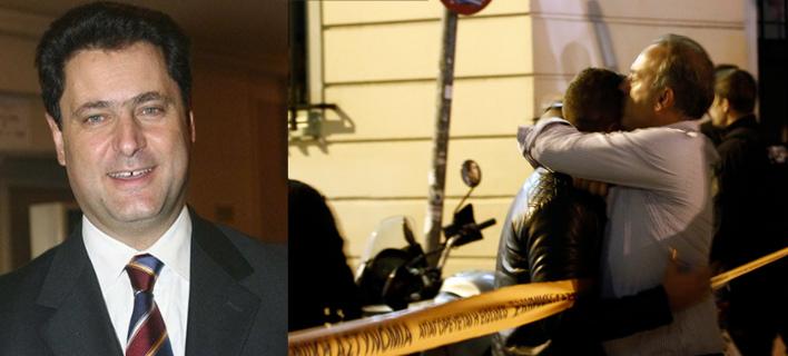 Από 1 μέτρο απόσταση εκτέλεσαν τον Ζαφειρόπουλο -Τι είδε ο ιατροδικαστής