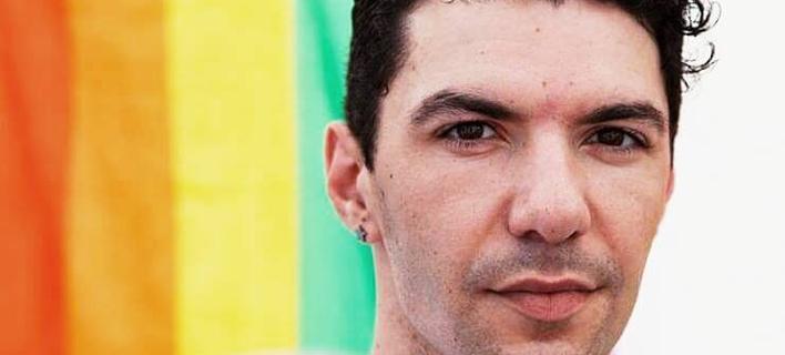 Ζακ Κωστόπουλος (Φωτογραφία: Facebook)