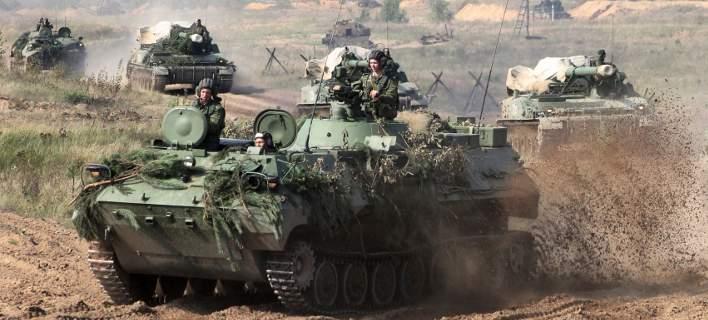 Ουάσινγκτον σε Μόσχα: Να αποσύρετε τα στρατεύματα από το έδαφος της Γεωργίας