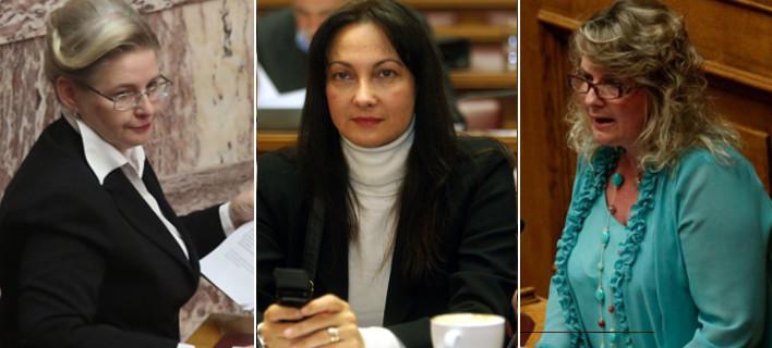 Γιατί οι βουλευτίνες έλεγαν χθες στην ψηφοφορία για τον Πρόεδρο «παρών» και όχι «παρούσα»