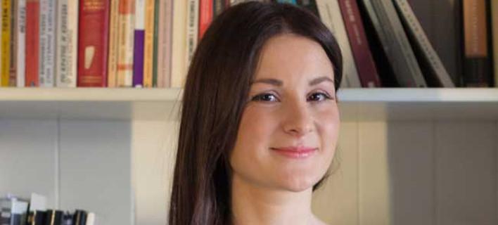 Μετά την Αχτσιόγλου και τη Νοτοπούλου, η Ηρώ Ζαβογιάννη: Η 33χρονη που ανέλαβε θέση-κλειδί στην κυβέρνηση