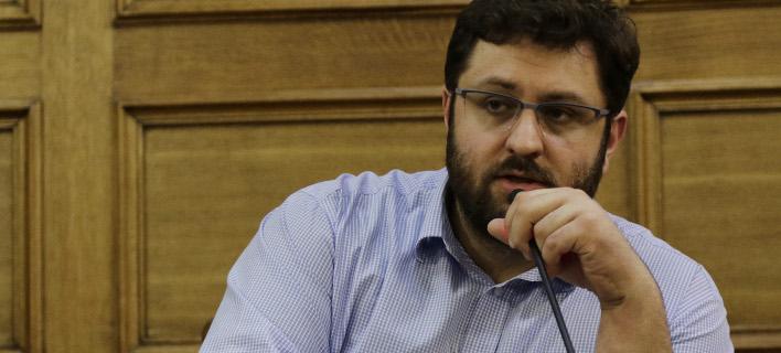 Ζαχαριάδης: Η Τουρκία δεν πρέπει να αποτολμήσει να παίξει με την Ελλάδα