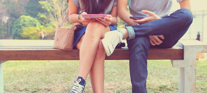 Ερευνα αποκαλύπτει το μυστικό επιτυχίας των σχέσεων (Φωτογραφία: Shutterstock)