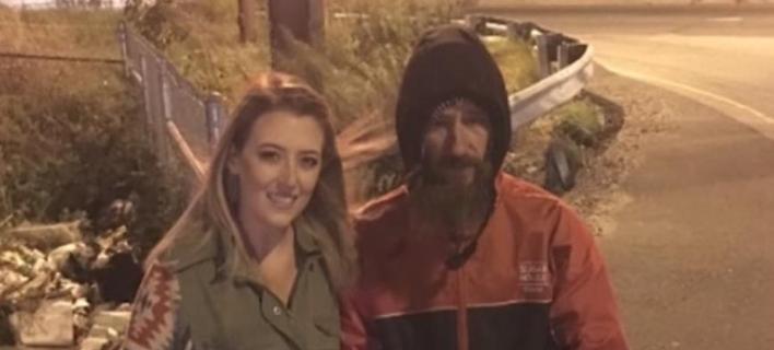 Μάζεψαν 400.000 δολάρια από δωρεές για άστεγο και δεν του τα δίνουν