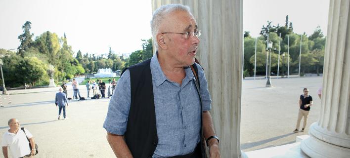 Κώστας Ζουράρις (Φωτογραφία: IntimeNews/ΚΑΠΑΝΤΑΗΣ ΔΗΜΗΤΡΗΣ)