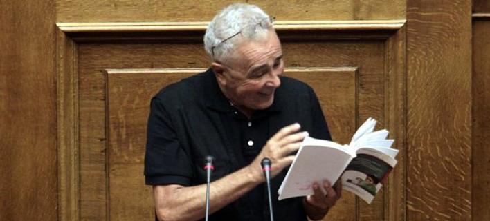 Ο Ζουράρις διαφωνεί με Καμμένο για τον Μουζάλα: Δεν χρειάζεται να παραιτηθεί, ούτε να ζητήσει συγγνώμη