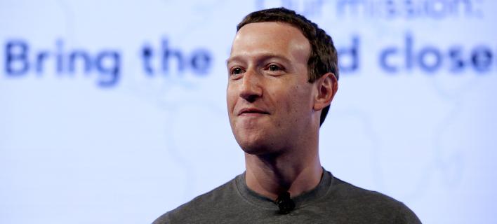 Κανένας χρήστης του facebook δεν μπορεί να «μπλοκάρει» τον Μαρκ Ζούκερμπεργκ