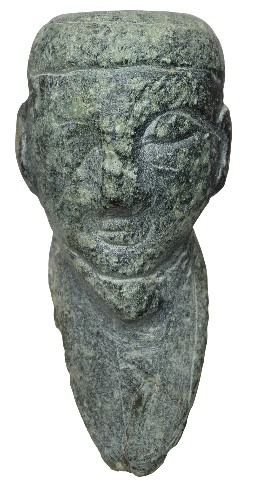 αρχαιο κεφάλι