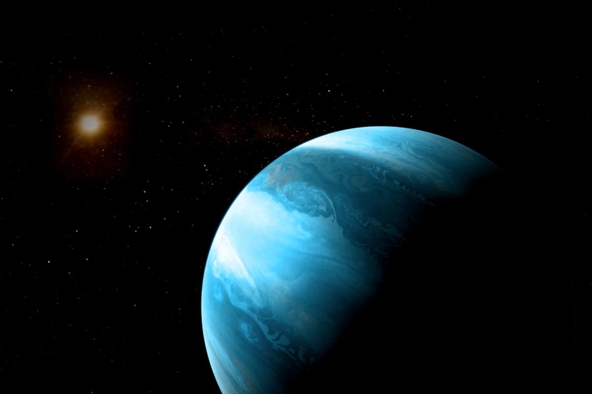 πλανητης αστρο