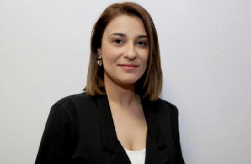 Η Μαρία Τζαμπάζη