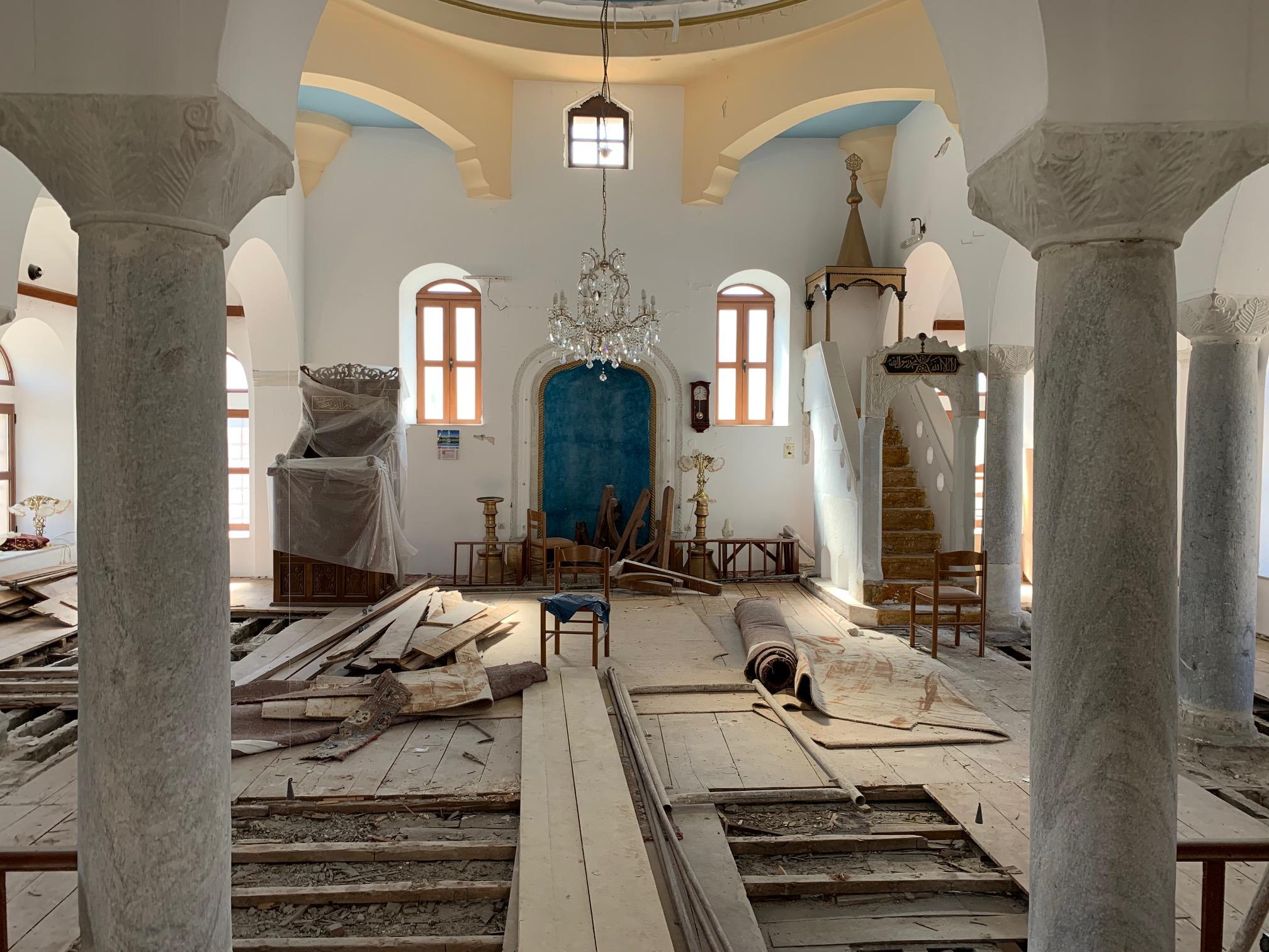 τεμενος