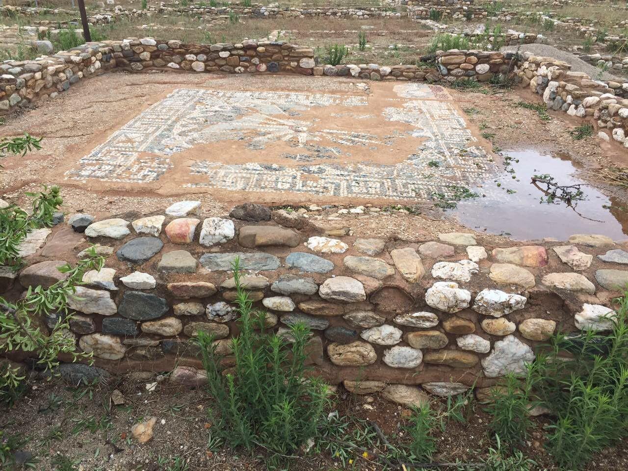 αρχαιολογικος χωρος