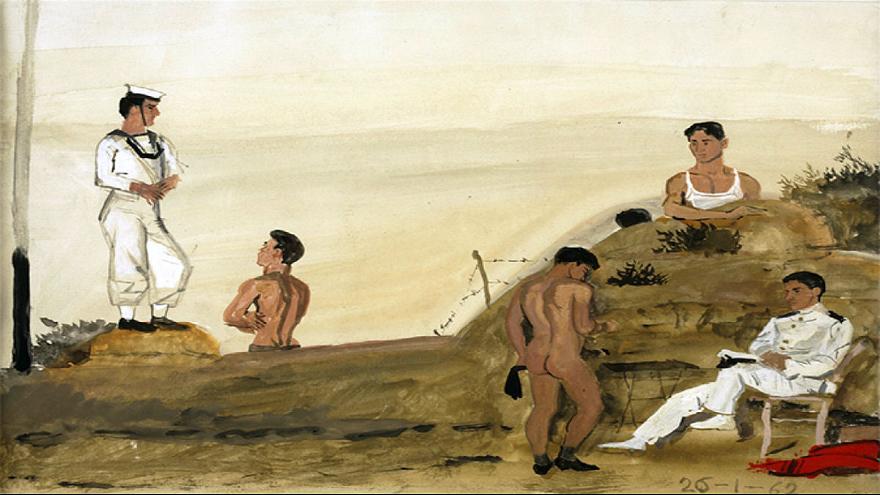 Πίνακας Τσαρούχης