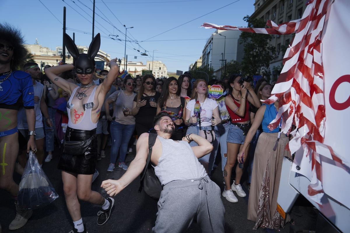 Athens Pride