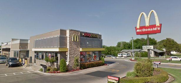 Το εστιατόριο στο οποίο έγινε η επίθεση στην 4χρονη