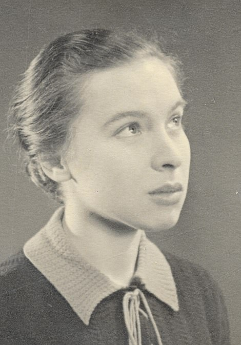 Η 13χρονη Χέιζελ