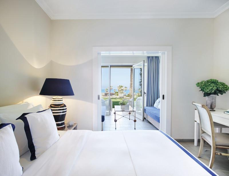 ΝΕΑ Riviera Family Guestrooms