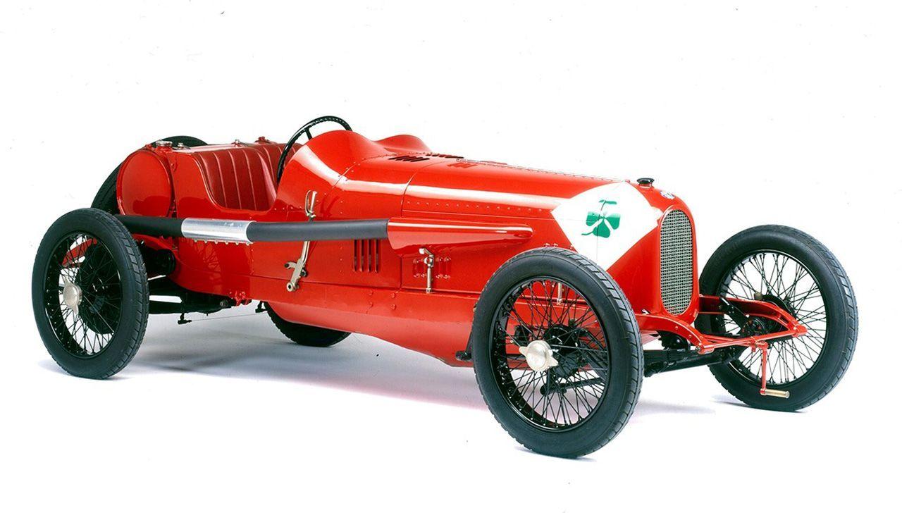 Ενα σημαντικός αριθμός Alfa Romeo από τη συλλογή της FCA Heritage, θα συμμετέχουν στον αγώνα.