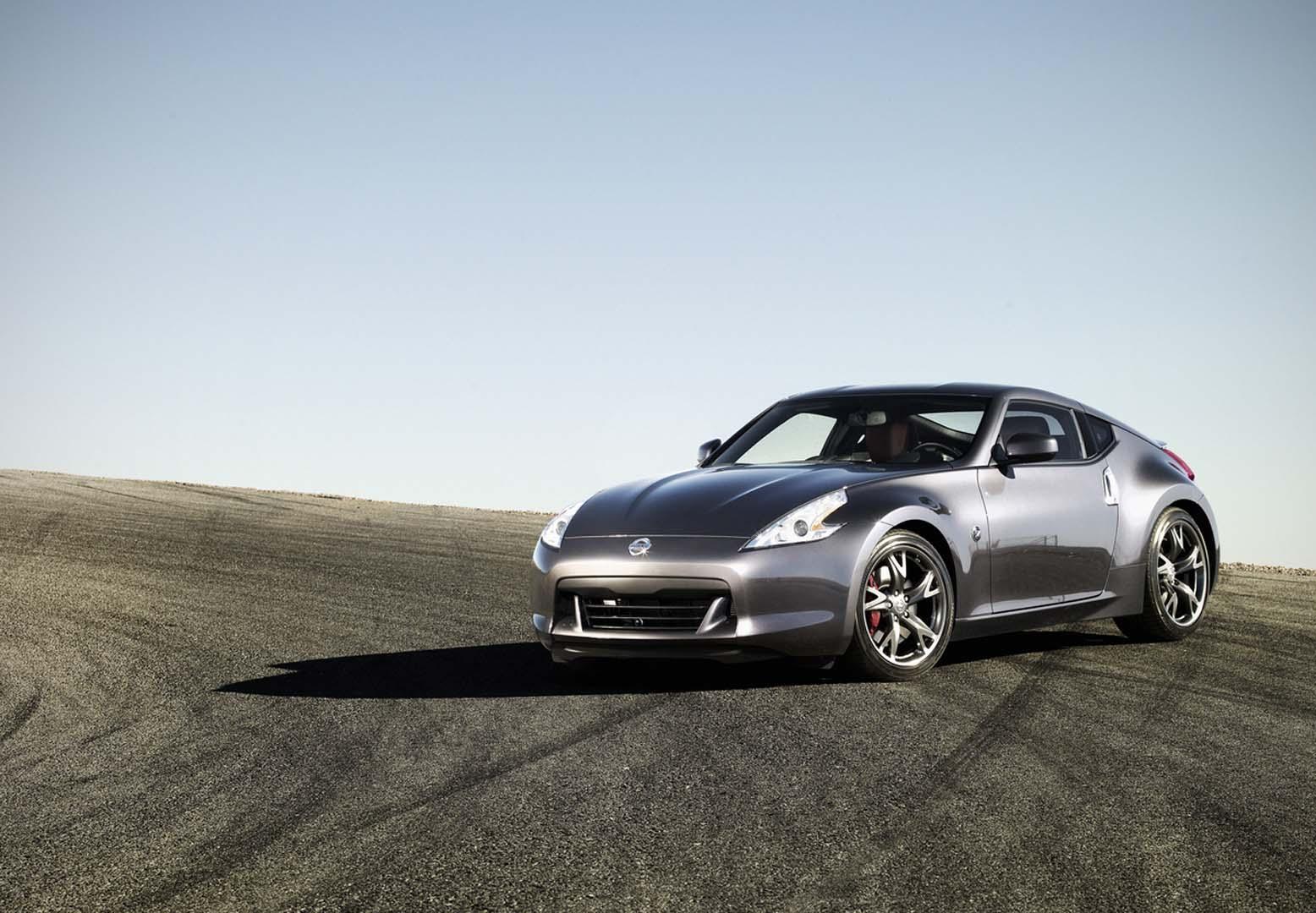 Η εξέλιξη των μοντέλων«Ζ» της Nissan