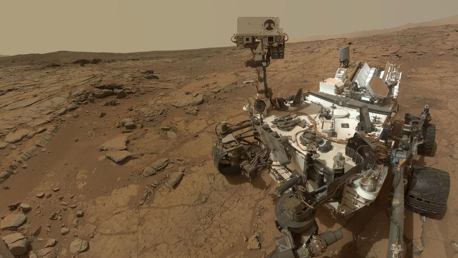 πλανητης Αρης