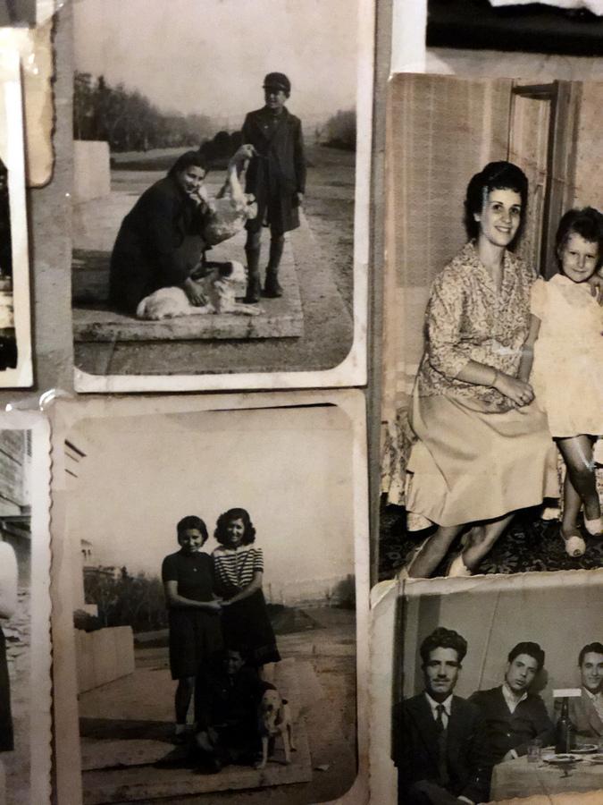 παλιες φωτογραφίες