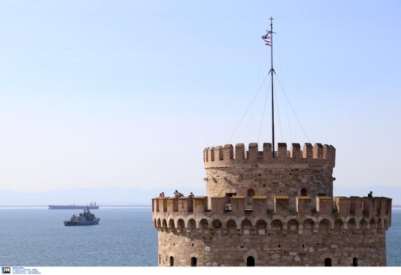 Εκδηλώσεις για την 28η Οκτωβρίου στη Θεσσαλονίκη