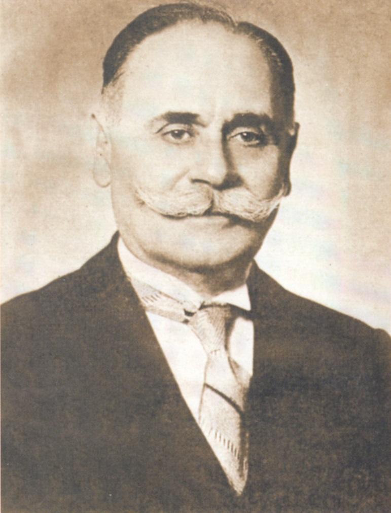 Νικόλαος Μάνος
